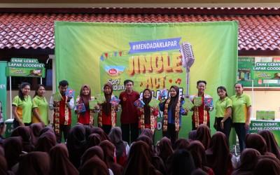 Jingle Dance Mayora ala Skaksa